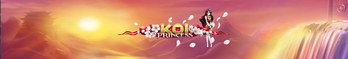 Принцеса Кои